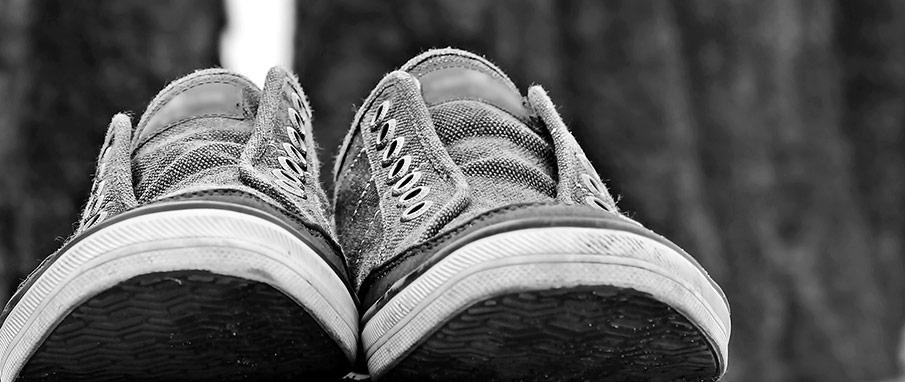 Vagabond satsar på miljövänliga skor